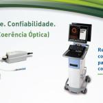 OCT (Tomografia por Coerência Óptica)